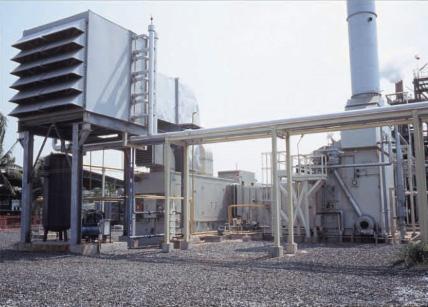 天然气冷热电联产(CCHP)亚博在线娱乐登录